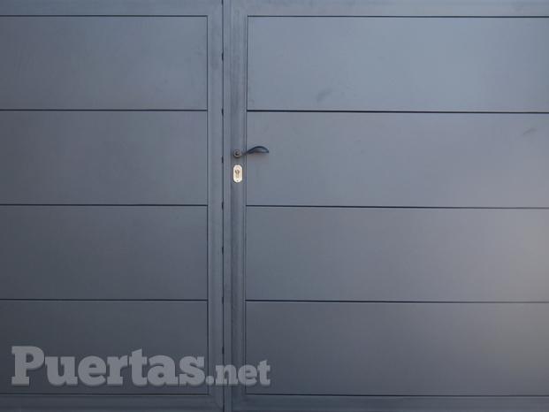 Im genes de tous hierro forja construcci n for Puertas dobles de hierro antiguas