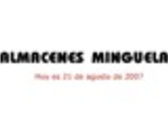 Almacenes minguela for Puertas minguela