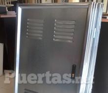 Puertas blindadas - Precio chapa ondulada galvanizada ...