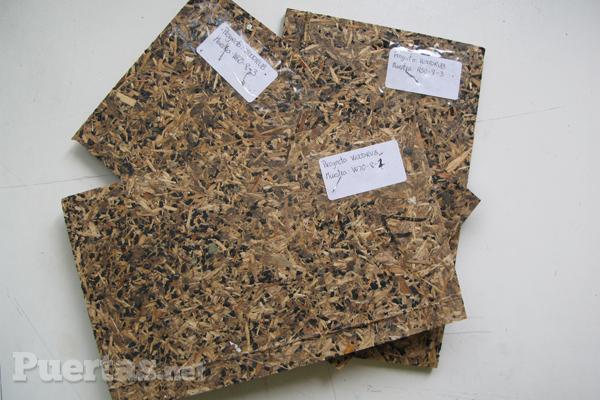 Nuevos materiales sostenibles a partir del reciclaje de la madera y el caucho - Reciclaje de la madera ...