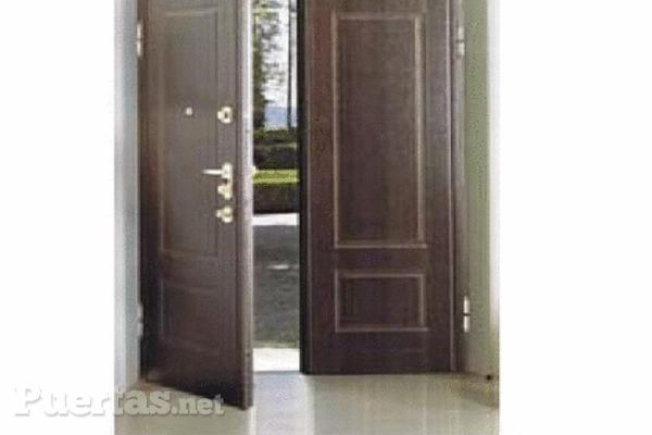 Puertas blindadas for Puerta blindada casa