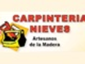 Carpinterianieves S.c.a