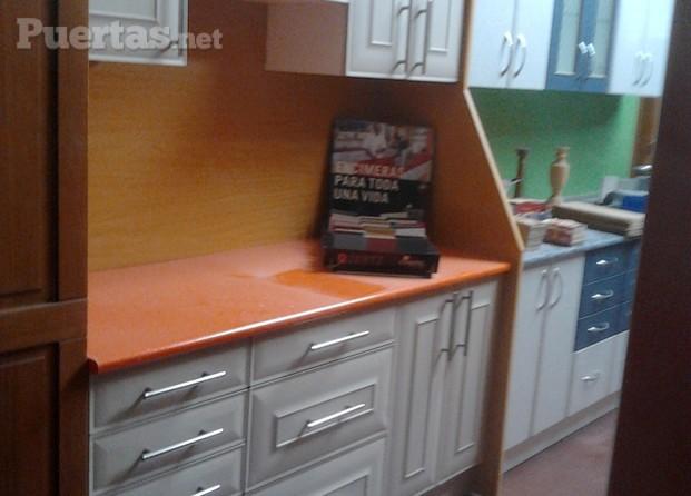 Im genes de bricolaje rafa for Puertas de cocina formica