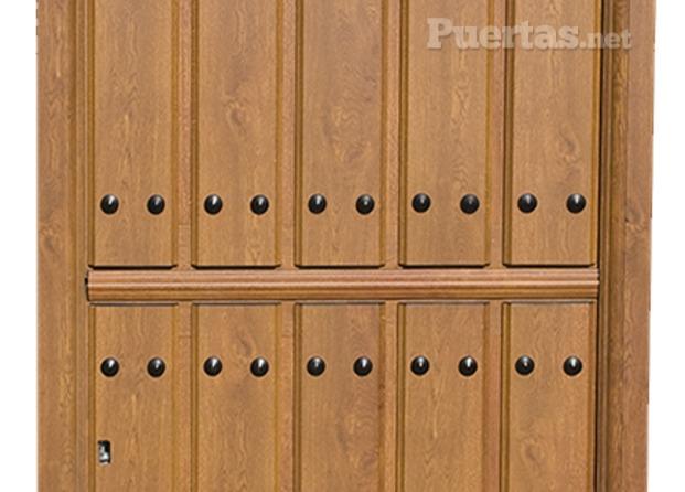 Puertas de madera sevilla - Puertas de madera en sevilla ...