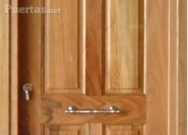 Im genes de madera hogar - Puertas exterior malaga ...