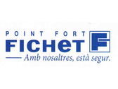 Logo Point-Fort Fichet Girona