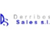 Derribos Sales S.l.