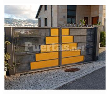 Puerta 23 for Puerta 23 bernabeu