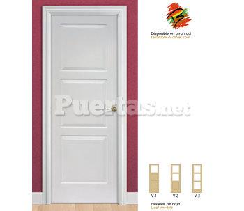 Casa residencial familiar instalacion de puertas paso for Instalacion de puertas