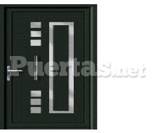 Cat logo de puertas pontevedra p gina 5 for 5 puertas pontevedra
