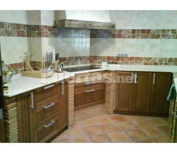 Muebles de cocina y ba o for Muebles de cocina y bano en coruna