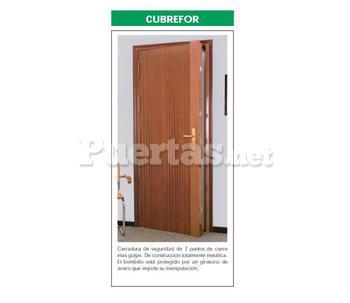 Puertas y sistemas de seguridad for Puertas blindadas precios