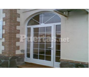 Cerramiento aluminio puertas for Catalogo puertas aluminio exterior