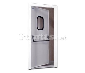 Puertas de servicio para interior corredera - Puertas de servicio ...