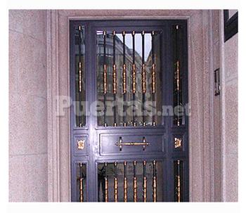 Cat logo de puertas pontevedra for 5 puertas pontevedra
