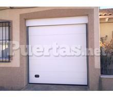 puertas de garajes - puertas