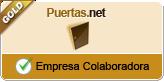 Aluminios Goya Dorado